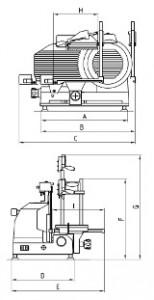 DIM 300V