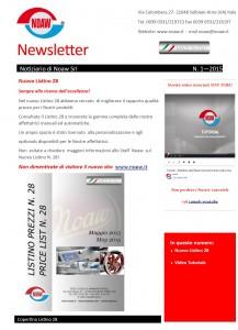 Newsletter 1.2015