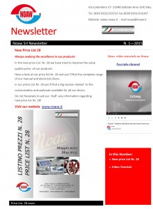 Newsletter 1.2015 eng